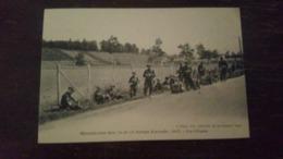 A1:manoeuvres Des 13e Et 14e Corps D'armées, 1909- La Clique - France
