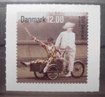Dänemark    Europa  Cept    Besuchen Sie Europa  2012  ** - 2012
