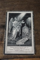 Wo1 1914 1918 Mertens Soldaat  5e Linie . + 1916 Ressingen - Religion &  Esoterik