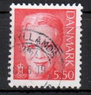 DÄNEMARK - 2008 - MiNr. 1482 - Used - Gestempelt - Danimarca