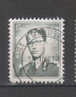 COB 924 Oblitération Centrale ST-AMANDSBERG - 1953-1972 Lunettes