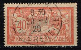 Frankreich 1900,Michel# 96y + 98x O Allegorical Subjects (Type Merson) - France