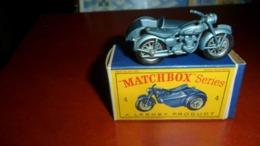 Modellismo Matchbox - Matchbox