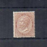 Italia - Regno - 1863 - Serie De La Rue - Effige Di Vittorio Emanuele II° - 30 Centesimi - Nuovo ** - (FDC18365) - 1861-78 Vittorio Emanuele II