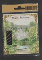 """FRANCE / 2012 / Y&T N° 4663/4664 ** En Bloc Ou F4663 ** (Feuillet """"Jardins De France : Saint-Cloud) X 1 - Sous Blister - Nuovi"""