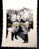 Photo , Hitler , Göring , Hermann Göring ,  W2 , Reich , Foto  , Wehrmacht , Wk2 , WwII , Nuremberg , Nürenberg . - Lugares
