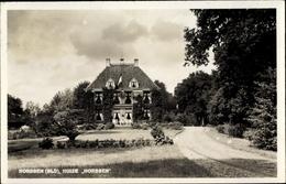 Cp Horssen Druten Gelderland Niederlande, Huize Horssen - Pays-Bas