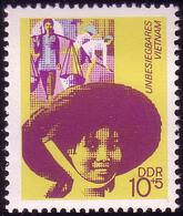 1736 Vietnam 10+5 Pf ** - [6] Repubblica Democratica