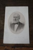 1892 Doodsprentje Litho Van Loo Oudenaarde Edouard Van Cauwenberghe - Religion &  Esoterik