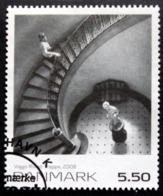Denmark 2008 Minr.1509 Art Photography (O   ( Lot  L 432 ) - Danimarca