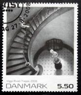 Denmark 2008 Minr.1509 Art Photography (O   ( Lot  L 433 ) - Danimarca
