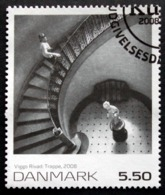 Denmark 2008 Minr.1509 Art Photography (O   ( Lot  L 437 ) - Danimarca