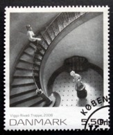 Denmark 2008 Minr.1509 Art Photography (O   ( Lot  L 440 ) - Danimarca