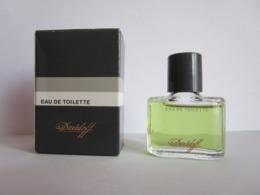 DAVIDOFF  - EDT -  Miniature - Miniatures Men's Fragrances (in Box)