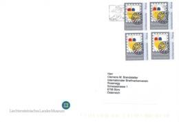 [A4] Postmuseum Neueröffnung - Liechtenstein