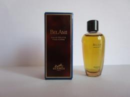 HERMES - EDT -  Miniature - Miniatures Men's Fragrances (in Box)