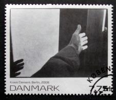 Denmark 2008 Minr.1510 Art Photography (O   ( Lot  L 456 ) - Danimarca