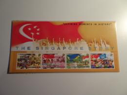 Sevios / Singapore / **, *, (*) Or Used - Singapore (1959-...)