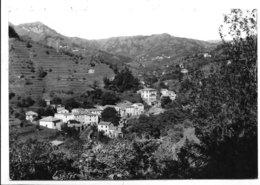 Ferriere Di Lumarzo (Genova). Panorama. - Genova
