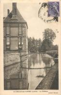 CPA 45 Loiret La Selle Sur Le Bied Le Chateau - France