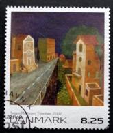 Denmark 2007 KUNST    MiNr.1469   FDC  ( Lot L 481 ) - Danimarca