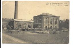 Sint-Lieven-Houtem - Fabriek. - Sint-Lievens-Houtem
