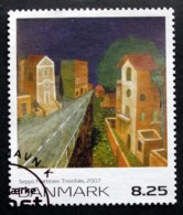 Denmark 2007 KUNST    MiNr.1469   FDC  ( Lot L 485 ) - Danimarca