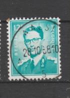COB 1371 Oblitération Centrale AALST 5 - 1953-1972 Lunettes