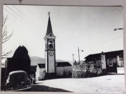 Lasen Di Feltre Belluno La Chiesa / Volkswagen Maggiolino Käfer - Italie