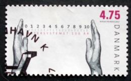 Denmark 2007  He Metric System  MiNr.1476  ( Lot L 533 ) - Danimarca