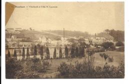 Hoeilaart - Vlierbeek Et Villa H Lauwers. - Hoeilaart