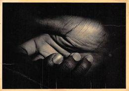 Cosette La Main Magique Hand 1977 - Postcards