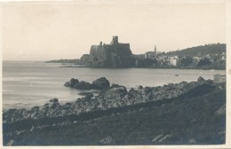 Z.514.  ACICASTELLO - Aci Castello - Catania - Italie