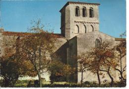 NERE - L'église - Altri Comuni