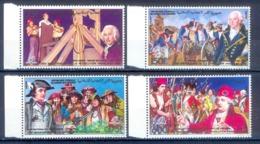 O64- Comores France Revolution. - Franz. Revolution