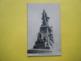 LE HAVRE. Le Monument D'Augustin Normand. - Le Havre