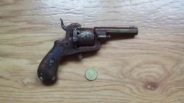 Epave Pistolet à Broche - Sammlerwaffen