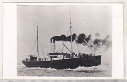 England Photo - Ships - TSS Slieve Gallion (1908) - Fotos