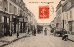 60 Chantilly, Rue Du Connétable - Chantilly