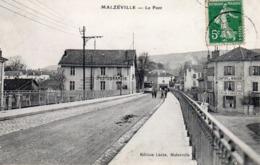 54 Malzeville , Le Pont - Francia