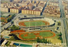TORINO  Stadio Comunale  Impianto Sportivo Per Atletica  Estadio  Stadium  Stade  Stadion - Football