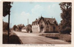 29 La Neuville Pres Phalempin, Le Leu Pindu - Francia