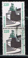 Bund 1997,Michel# 1936 R O Mit Nr. 48X - Roller Precancels