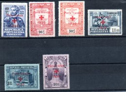 N° 44/48A ** ( Porte Franco + )  - 1930 - Franchise