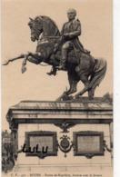DEPT 76 : édit. C V N° 431 : Rouen Statue De Napoléon - Rouen