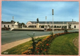 65 / TARBES - Quartier Larrey - Ier Régiment Hussards Parachutistes (années 60-70) - Tarbes