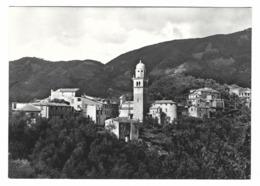 1160 - MONTALE DI LEVANTO LA SPEZIA PANORAMA 1950 CIRCA - La Spezia