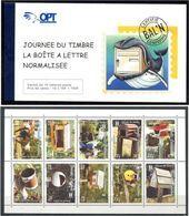 """Nle-Caledonie Carnet YT C1007 """" Les Boîtes Aux Lettres """" 2007 Neuf** - Booklets"""