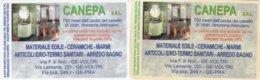 VIACARD CANEPA MATERIALE EDILE - Italia