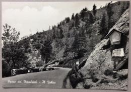 Passo Dei Mandrioli Il Valico / Bagno Di Romagna - Badia Di Prataglia - Italy